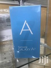 New Samsung Galaxy A7 16 GB Gold | Mobile Phones for sale in Nairobi, Nairobi Central