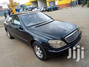Mercedes-Benz S Class 2001 Blue | Cars for sale in Nairobi, Embakasi