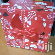 Red Durable Gift Box | Jewelry for sale in Nairobi, Nairobi Central