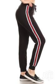 Unique Sweatpants. Striped | Clothing for sale in Nairobi, Nairobi Central