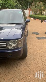 Land Rover Range Rover Vogue 2003 Blue | Cars for sale in Nairobi, Karura