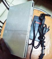 Ps2 Console (Gold In Colour)   Video Game Consoles for sale in Nairobi, Nairobi Central