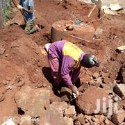 Domestic Waste Biodigester And Grease Trap   Building & Trades Services for sale in Bungoma, Township D