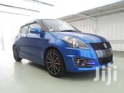 Suzuki Swift 2013 Blue | Cars for sale in Mombasa, Mji Wa Kale/Makadara