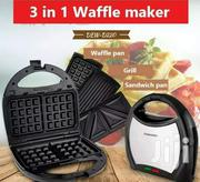 3 In 1 Sandwich Maker, Free Delivery Cbd | Kitchen Appliances for sale in Nairobi, Nairobi Central