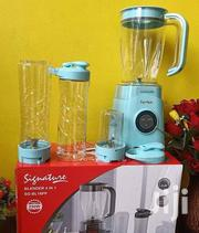 4 In 1 Signature Blender ,Free Delivery Cbd | Kitchen Appliances for sale in Nairobi, Nairobi Central