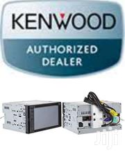 """Kenwood Ddx418bt 6.2 Double Din Built-in Bluetooth AV Stereo Receiver"""" 