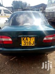 Toyota Allion 2000 Blue | Cars for sale in Trans-Nzoia, Kitale