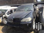 BMW X5 2008 Black | Cars for sale in Nairobi, Landimawe