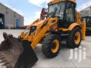 JCB Backhoe Loader | Heavy Equipments for sale in Nairobi, Embakasi