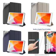 iPad 7 10.2 (2019) DUX DUCIS OSOM Series Flip Cover With Pen Holder   Accessories for Mobile Phones & Tablets for sale in Mombasa, Mji Wa Kale/Makadara