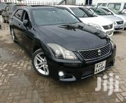 Toyota Crown 2012 Black | Cars for sale in Mombasa, Shimanzi/Ganjoni
