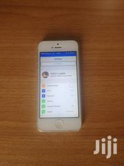 Apple iPhone 5 16 GB Silver | Mobile Phones for sale in Nairobi, Kariobangi South