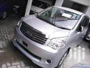 Toyota Noah 2012 Silver | Cars for sale in Mombasa, Majengo