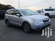 Subaru Forester 2013 Silver | Cars for sale in Nairobi, Nairobi West