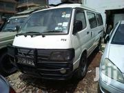 Toyota Extour KBD Hiace Private | Trucks & Trailers for sale in Nairobi, Parklands/Highridge