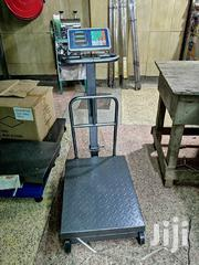 Industrial Platform Weighing Scale - 500kgs | Store Equipment for sale in Nairobi, Nairobi Central