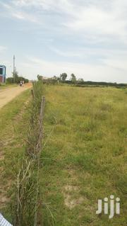 Machakos Juction 1/8 Plots at 3.9m | Land & Plots For Sale for sale in Nyeri, Kamakwa/Mukaro