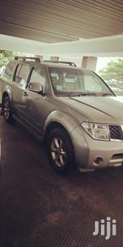 Nissan X-Trail 2010 2.0 Petrol XE Silver | Cars for sale in Nairobi, Mathare North