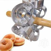 6 Shapes Donut Cutter | Kitchen & Dining for sale in Nairobi, Nairobi Central