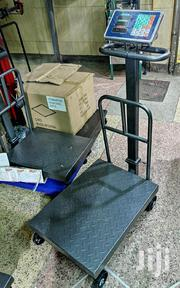 Heavy-duty Weighing Scale - 500kgs | Store Equipment for sale in Nairobi, Nairobi Central