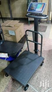 Weighing Scale - Heavy Platform   Store Equipment for sale in Nairobi, Nairobi Central