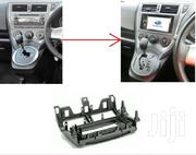 Double Din Installation Panel : For Subaru Trezia (New Shape)   Vehicle Parts & Accessories for sale in Nairobi, Nairobi Central