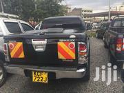 Double Cab Automatic Toyota Hilux Vigo | Cars for sale in Nairobi, Kilimani