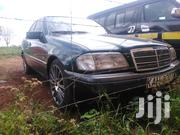 Mercedes-Benz C180 1996 Green | Cars for sale in Kiambu, Juja