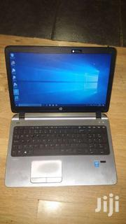 HP Probook 450 G2 4GB 500GB 15,6 LAPTOP At 23k"