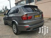 New BMW X5 2011 Gray | Cars for sale in Mombasa, Shimanzi/Ganjoni