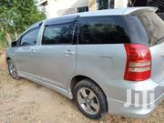 Toyota Wish 2002 Silver | Cars for sale in Mombasa, Shanzu