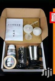 Headlight Restoration Kit | Vehicle Parts & Accessories for sale in Nairobi, Mugumo-Ini (Langata)