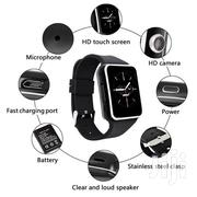 X6 Smartwatch Bluetooth Smart Watch Camera Call Phone Support SIM Card | Smart Watches & Trackers for sale in Kisii, Kisii Central