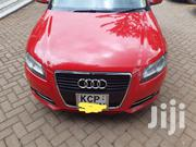 Audi A3 2011 1.4 TFSi Automatic Red | Cars for sale in Nairobi, Parklands/Highridge