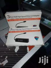 Type C Multi Function Lan Adapter | Computer Accessories  for sale in Nairobi, Nairobi Central