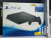Ps4 Slim Sony 500gb | Video Game Consoles for sale in Nairobi, Nairobi Central