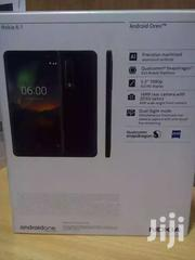 Nokia 6.1 2018 3GB RAM 32GB Brand New Sealed In Shop | Mobile Phones for sale in Homa Bay, Mfangano Island