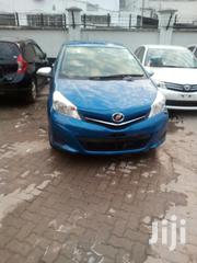 Toyota Vitz 2013 Blue | Cars for sale in Mombasa, Shimanzi/Ganjoni