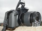 CANON 650D - Best Video and Photo Camera | Photo & Video Cameras for sale in Nairobi, Kilimani