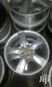 Subaru Impreza 16 Inch Sport Rim | Vehicle Parts & Accessories for sale in Nairobi, Nairobi Central