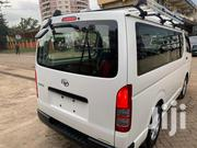 Toyota Hiace Automatic Diesel 2013 | Buses & Microbuses for sale in Nairobi, Kilimani