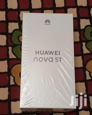 New Huawei Nova 5 128 GB Black | Mobile Phones for sale in Nairobi, Kileleshwa