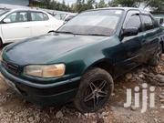 Toyota Corolla 1999 Green | Cars for sale in Kajiado, Ongata Rongai
