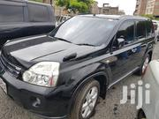 Nissan X-Trail 2008 Black | Cars for sale in Nairobi, Komarock