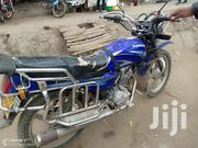 Motorcycle 2015 Blue | Motorcycles & Scooters for sale in Nairobi, Kayole Central