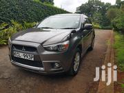 Mitsubishi RVR 2010 Gray | Cars for sale in Nairobi, Karura