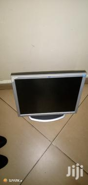 Hp 17 Inches Monitor,Stretchable | Computer Monitors for sale in Nairobi, Nairobi Central