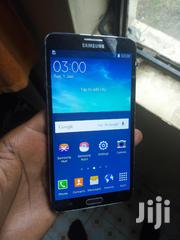 Used Samsung Galaxy Note 3 32 GB Black | Mobile Phones for sale in Nairobi, Nairobi Central