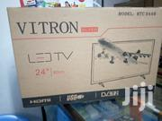 "Brand New Vitron 24""Digital Tv 